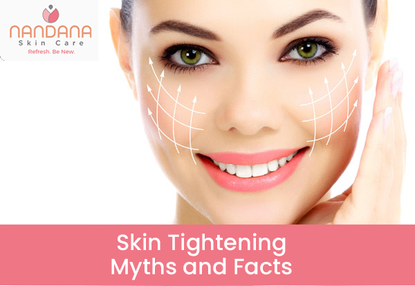 What Are the Causes of Skin to Age?